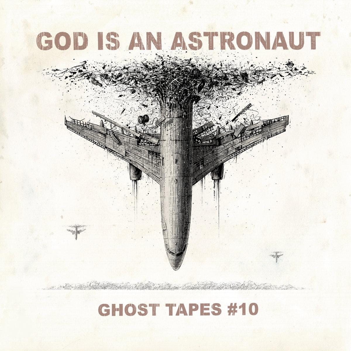Neue Tourtermine: God Is An Astronaut 2022