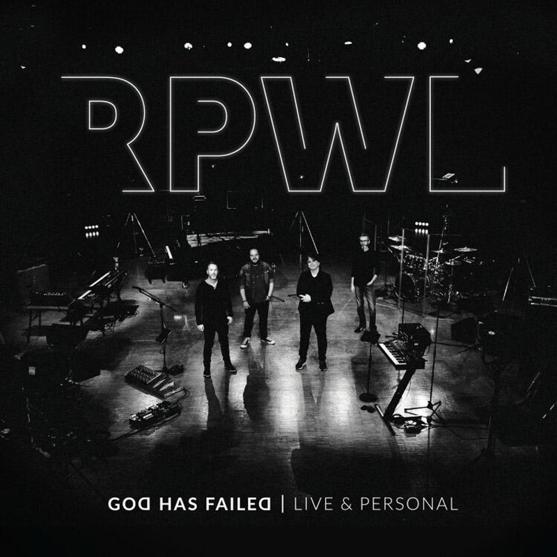 Review: RPWL – God Has Failed