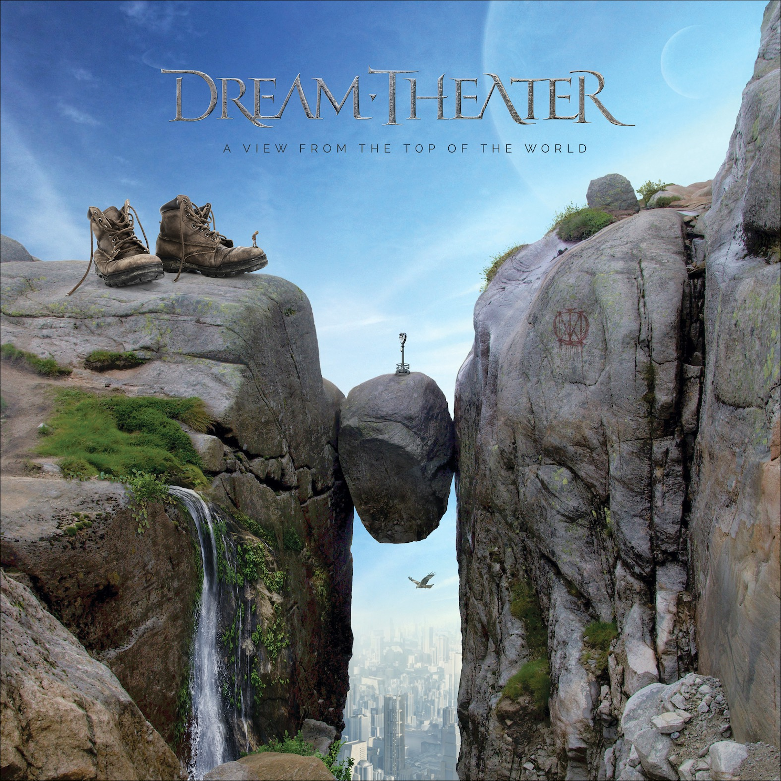 Neues Album: Dream Theater – A View From Top Of The World